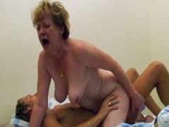 young college anal